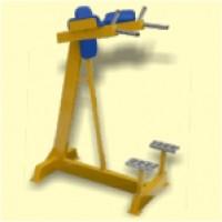Stojanový přednožovací adaptér