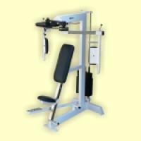 Multifunkční stroj na prsa,záda a ramena